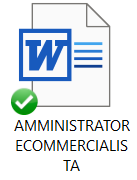 amministratore commercialista
